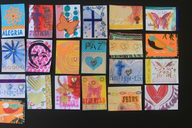 Selection of ATCs made by refugees.