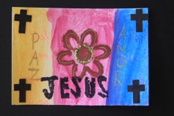 Jesus is a source of hope for a refugee from Guatemala.