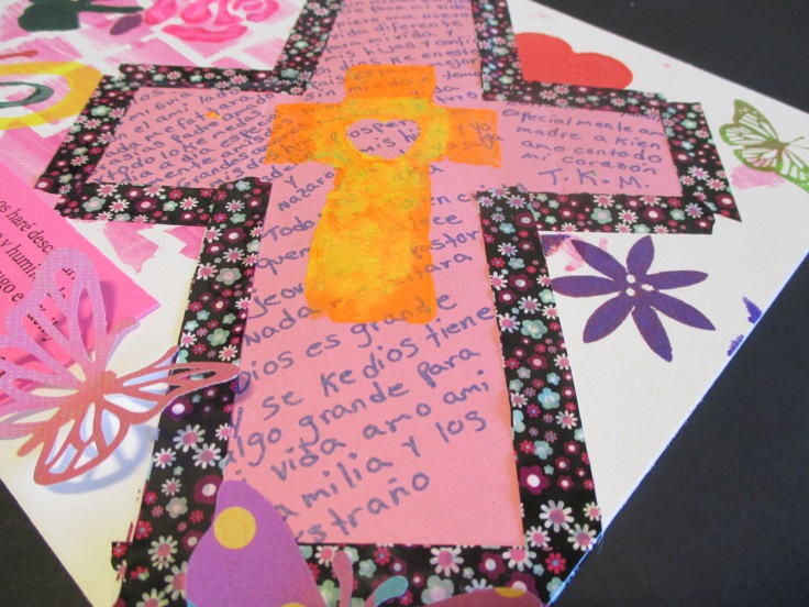 Oramos: Prayers of a Refugee Mother for Her Family