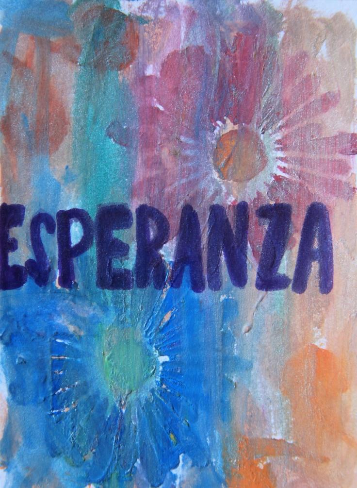 Esperanza_Hope